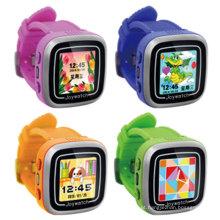 """Brinquedo Educacional 1.5 """"TFT LCD Smart Watch para Crianças"""