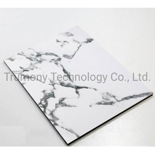 ACP Aluminum Composite Plate 3D Art Decor Construction Curtain Wall Panels
