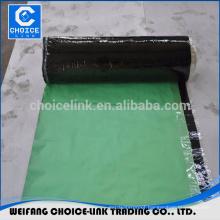 HDPE Cross Laminated Strength Film for self adhesive bitumen waterproof membrane