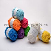 8S/4 Acrylic yarn
