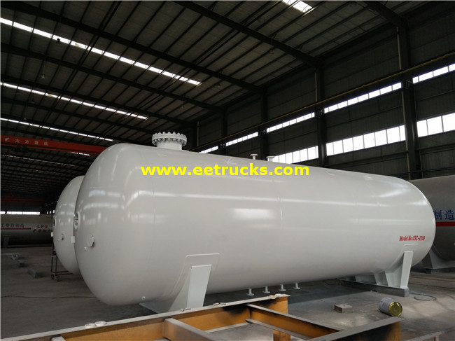 30T Propane Domestic Tanks