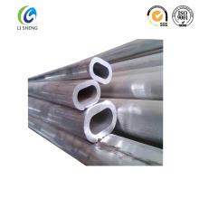 Din 3093 brida de aleación de aluminio de la virola
