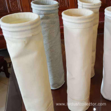 SFF cement industry aramid filter bag