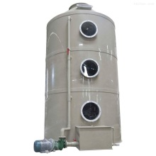 Professional Waste Gas Scrubber for SO2 Absorption