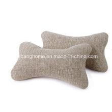 2015 горячая продажа надувных подушек для путешествий в автомобиле подушка для шеи