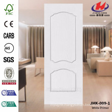 JHK-009-1 3.1MM White Primer With Good Quality And Competitive Price Door Skin