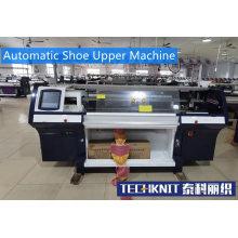 3/5/7 Multigauge Auto Knitting Machine