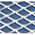 Aluminio Deco expandido de malla metálica / Redes de chapa de acero ampliado