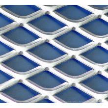 Alambre de Aluminio Pequeño Malla de Metal Expandida / Alambre de Metal Expandido