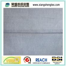 Pure Baumwollgewebe für Hemd oder Kleidungsstück (40s * 40s)