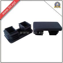 Plugues internos e tampões da mesa retangular plástica (YZF-H144)