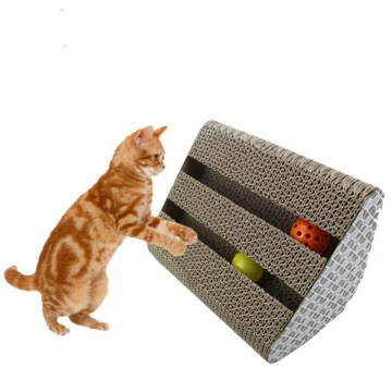 crazy selling various designs cat scratcher toy