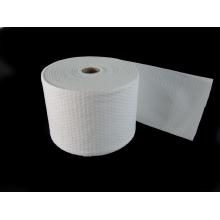 Fabrikpreis Soft Dry Wipes Roll