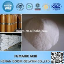 Top quality fumaric acid powder