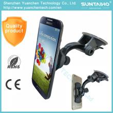 Suporte universal do telefone do carro do suporte ajustável do telefone móvel de 360 graus 4519