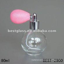 women's fragrance,empty perfume container 80ml