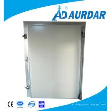 Kühlraum-Schiebetür-Kühlraum-Platte