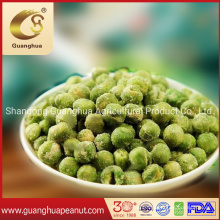 Best Taste Popular Snacks Roasted Green Peas