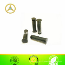 Goupille de pédale sur mesure pour moto ou vélo 9 X 34