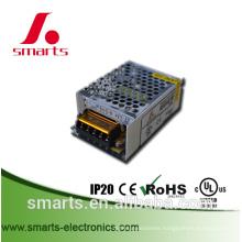 12v 24v meanwell power supply 50w