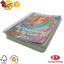 Buntes YO Paper School Notebook für Schüler