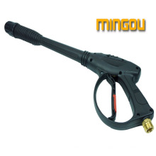 5. heißer Verkauf gute Feedback einstellbar Hochdruckwasserstrahlpistole