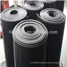 CR rubber sheet, CR rubber sheeting