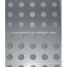new type Small hole Expanded Metal Mesh