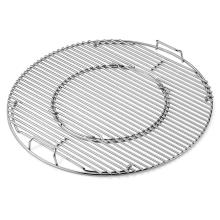 Grillage métallique en acier inoxydable pour barbecue