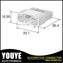 Sumitomo Automotive Steckverbindergehäuse 6098-5613