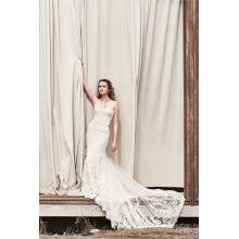 Mermaid Lace Wedding Gown Wedding Dress Bridal Dresses