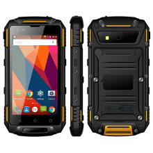 4.5 Inch Screen IP68 Waterproof NFC Android Rugged Smart phone