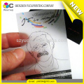 Atacado produtos China produtos transparentes transparente cartão de visita transparente