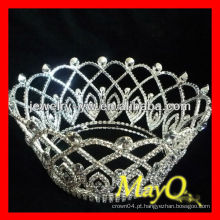 Rodada coroa cheia de diamantes princesa, projetos similares disponíveis, coroa concurso rodada, jóias tiara nupcial
