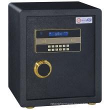Cofres de segurança cofre eletrônico de móveis de aço para cofre de segurança de venda