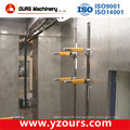 Automatic Spray Guns for Complete Powder Coating Line