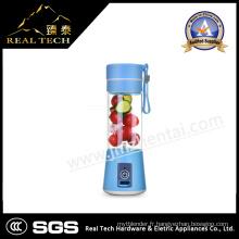 Hand Shaking Home Appliances Machine USB Juicer & Smoothie Maker, Mini Travel Juice Blender