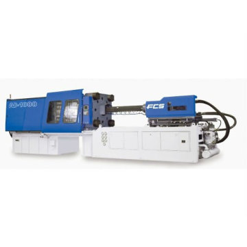 Multi-Loop / High Speed Injection Molding Machine