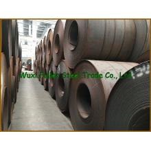 Placa de acero al carbono ASTM A516 Gr 50