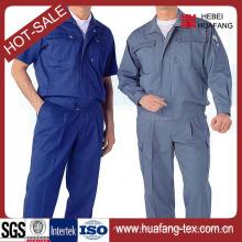 Baumwollgewebe, Uniform Stoff, 100% Baumwolle Leinwand Stoff