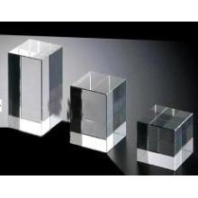 Acryl Säulen für Schmuck Dekoration