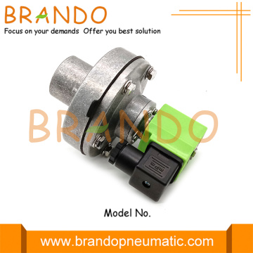 ซีรี่ส์ DMF Submerged Type 1 '' Pulse Jet Valve