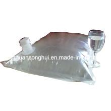 Saco de embalagem de água em caixa / embalagem líquida Bag in Box