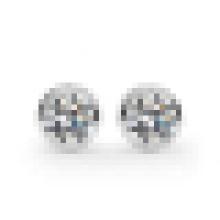 Günstige Damen Sterling Silber Ohrringe