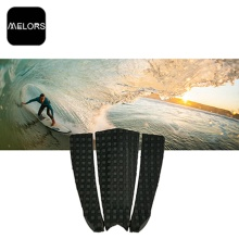 Melors Tail Pad Longboard Kite Pad Queue de planche de surf