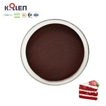 Food Red Kolory dla Cake Maker Monascus Red