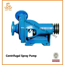 Electric Centrifugal Spray Pump For Triplex Mud Pump