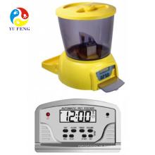 Alimentador automático do animal de estimação do coelho Alimentador automático do animal de estimação do coelho