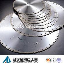 Высокое качество гранита пильный диск
