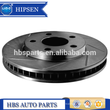 243mm Disc Brake Rotor AIMCO 3108 For 1983-1990 Toyota Tercel